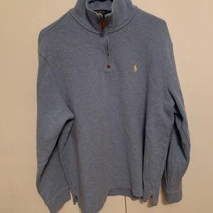 Super soft Cotton sweater.